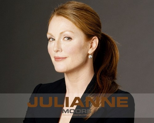 Julianne Moore - julianne-moore Wallpaper