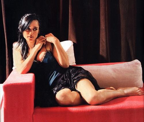 Julieta Venegas!