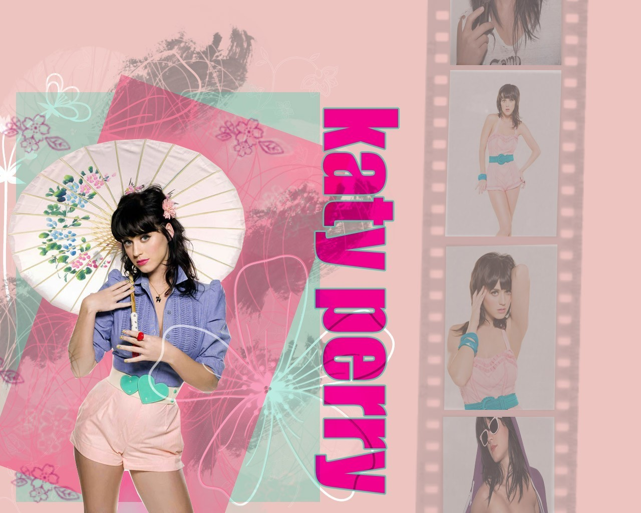 Katy Perry - Picture