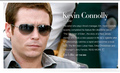 Kevin Connolly at HBO.COM