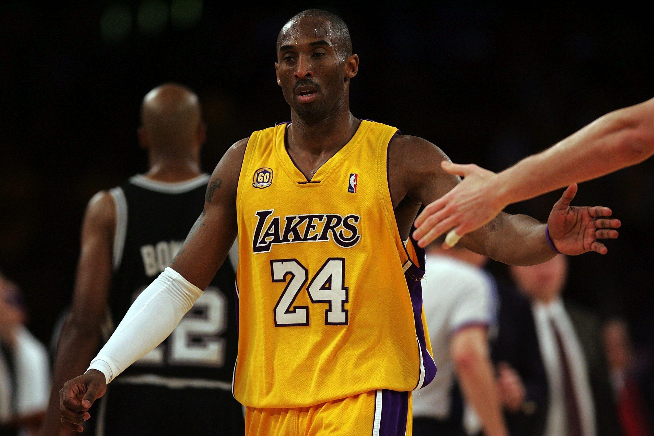 Kobe Bryant kobe bryant