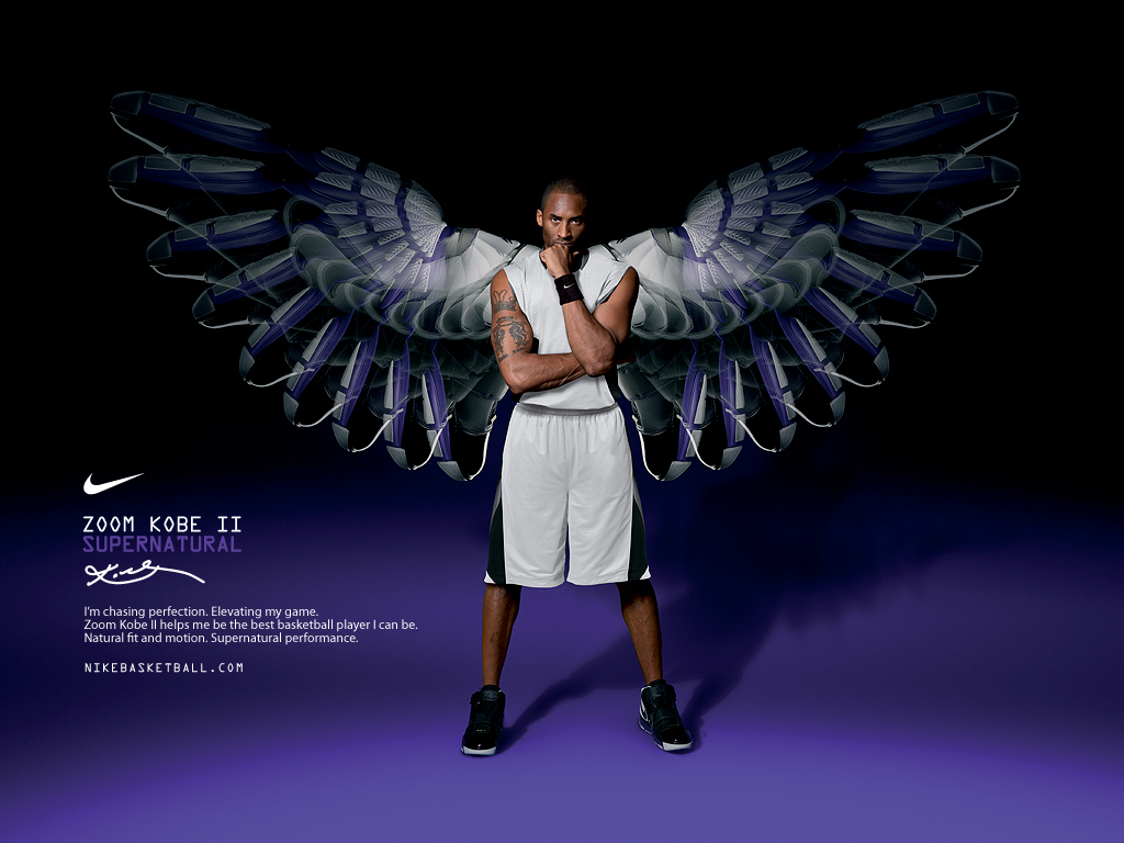 Kobe Bryant - Gallery Colection