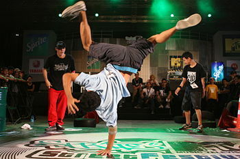 L-kick