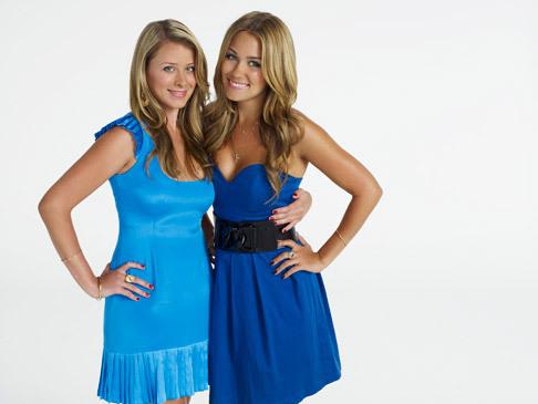 Lauren & Lo