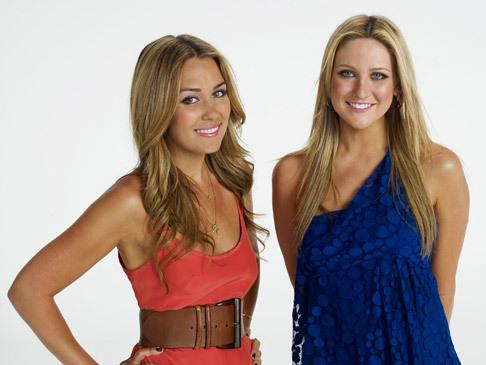 Lauren & Stephanie