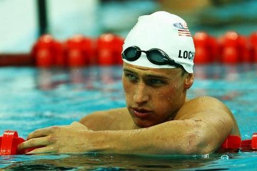 Ryan Lochte Обои with a breaststroker, брассер titled Lochte