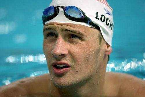 Ryan Lochte wallpaper with a breaststroker entitled Ryan Lochte
