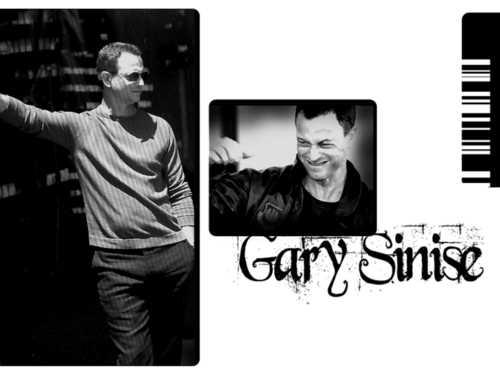 CSI:NY wallpaper called Mac Taylor