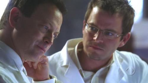 Mac and Danny