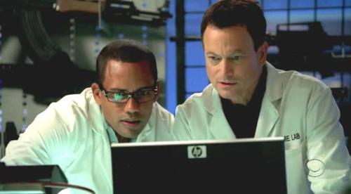 Mac and Hawkes