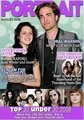 Magazine Cover - twilight-series photo