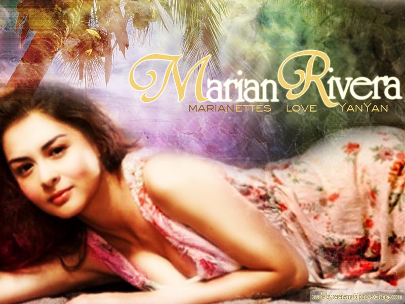 Marian Rivera