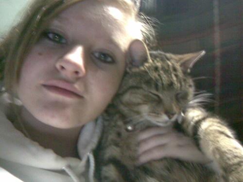 Me and Jasper