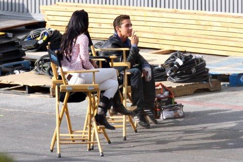 Megan on Set Transformers 2