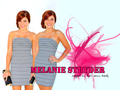 Melanie Stryder - the-host wallpaper