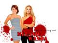 Melanie & Wanda