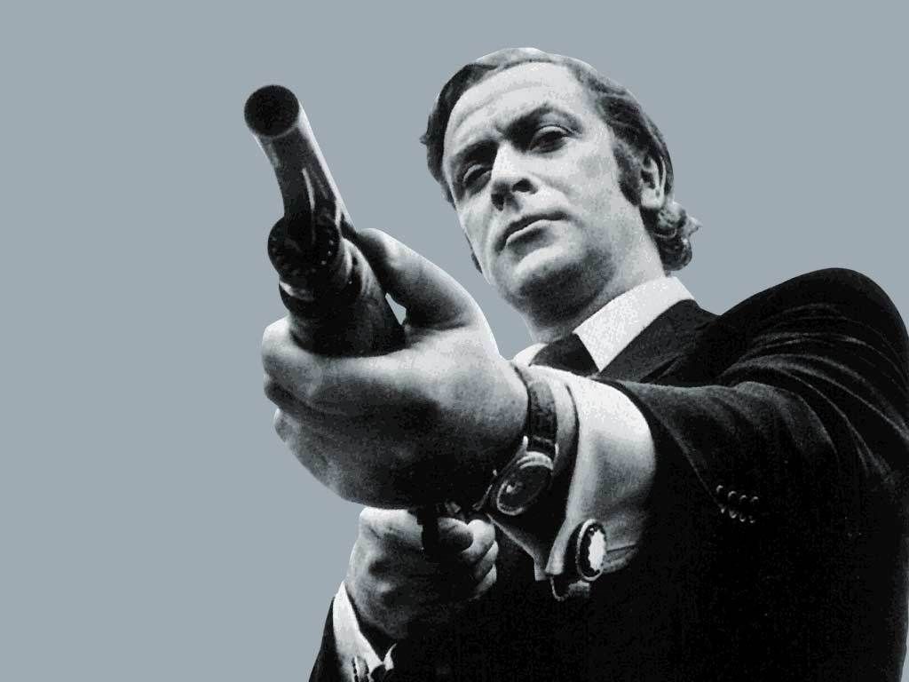 Michael Caine - Gallery