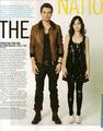 Nylon Magaizine - September 2008