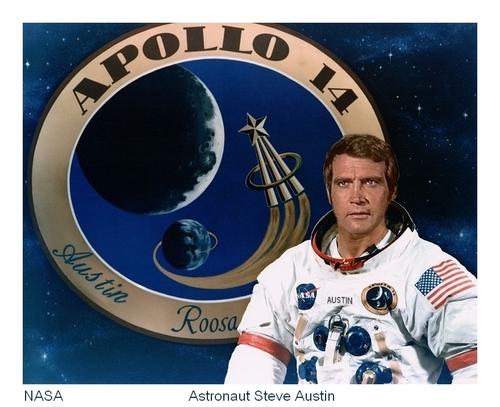 照片 NASA