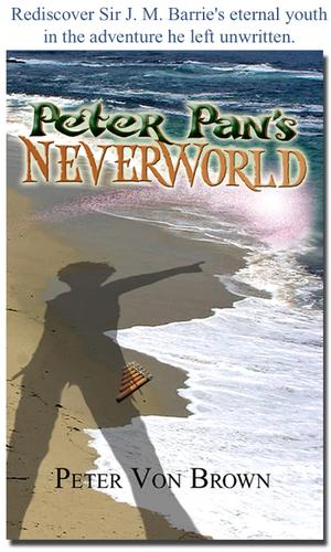 Peter Pan's NeverWorld
