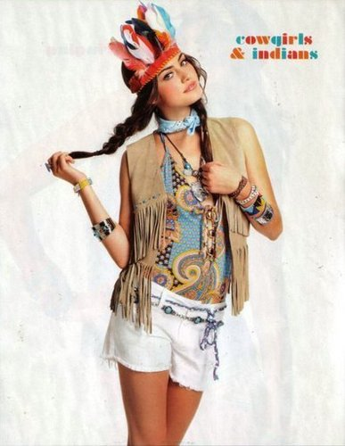 Phoebe Tonkin from Girlfriend magazine