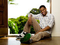 Tristan Wilds as Dixon - 90210 photo
