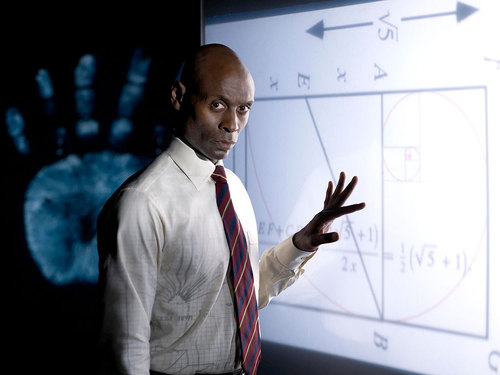 Lance Reddick as Phillip Broyles