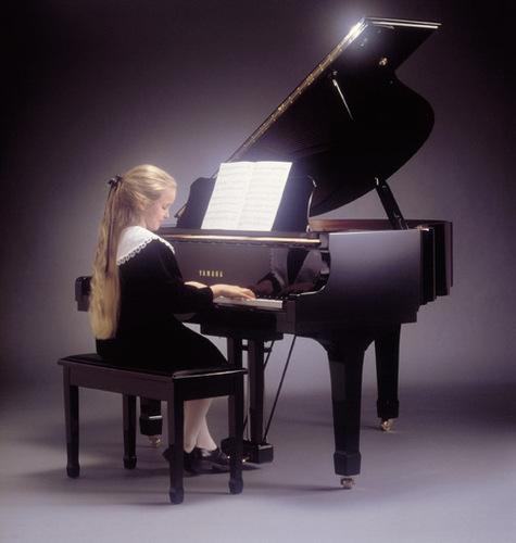 Pianoforte Magic