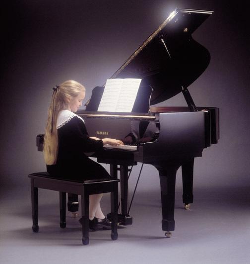पियानो Magic