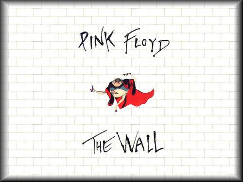 rosado, rosa Floyd