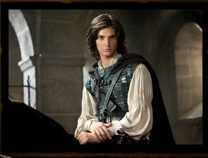 Prince Caspian - ben-barnes Photo