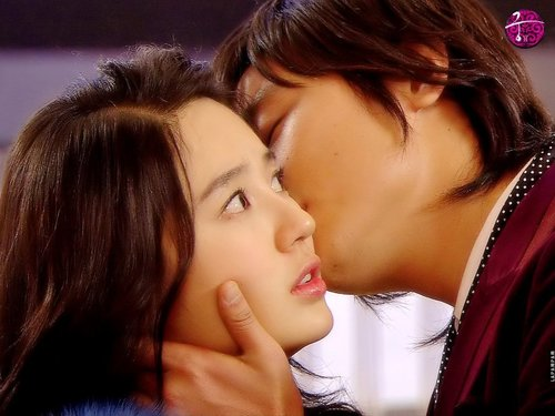 Princess Hours - princess-hours Screencap
