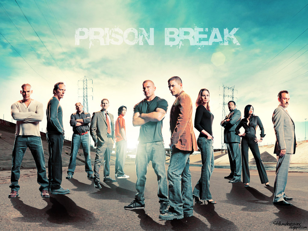 prison break It's been seven years since we last saw michael scofield and the prison break gang but, thanks to the first trailer for fox's upcoming reboot, we've been reunited with some of the old familiars.