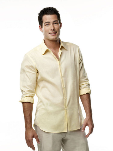 Brian Hallisay as Will