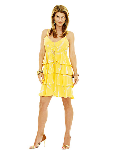 Lori Loughlin as Debbie Mills