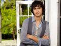 Michael Steger as Navid