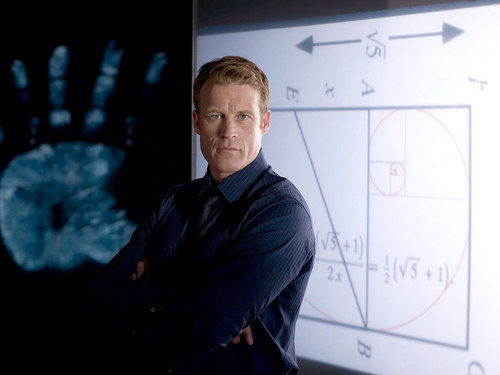 Mark Valley as John Scott