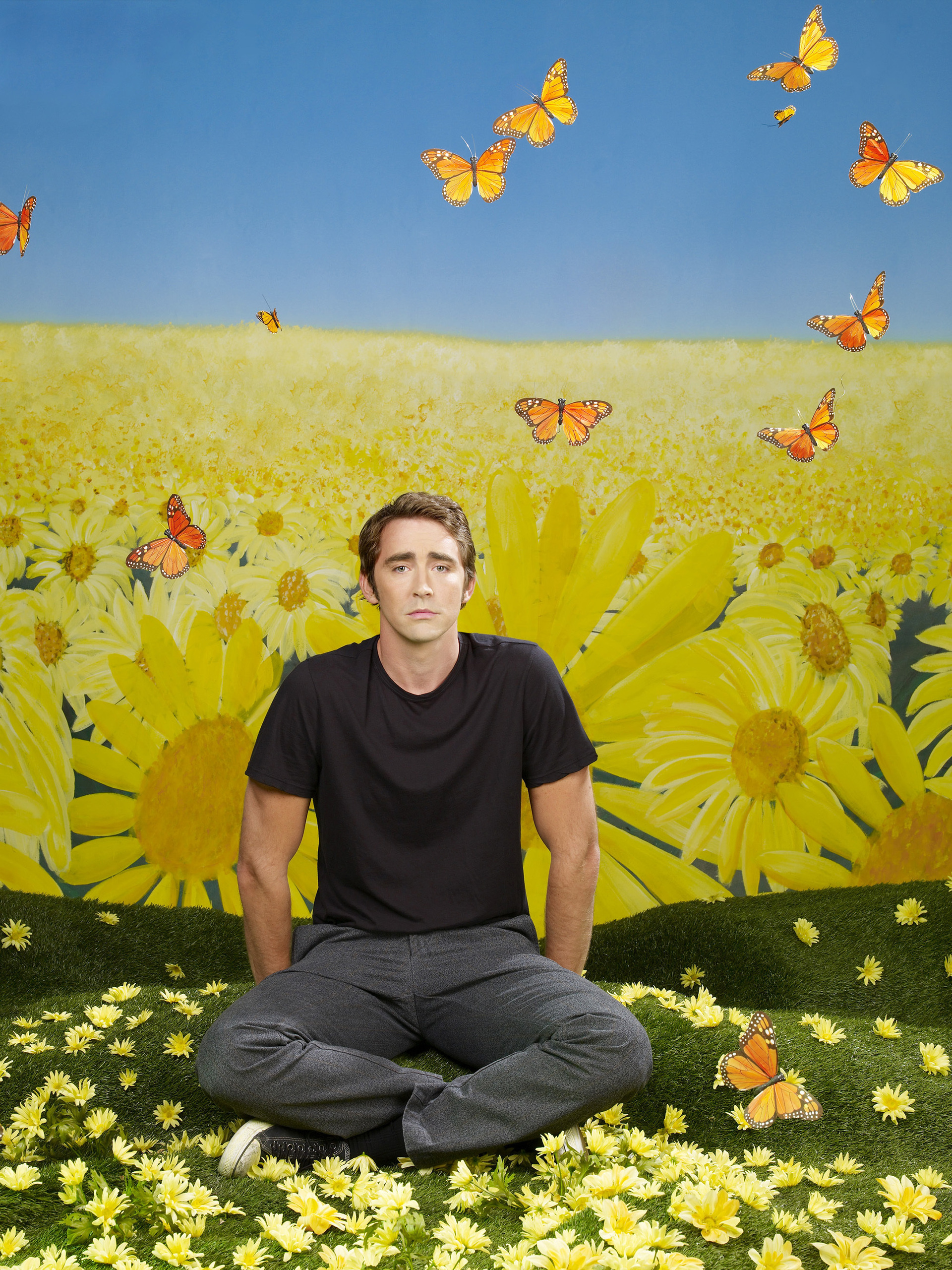 lee pace pushing daisies - photo #23