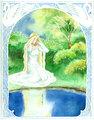 queen Swanwhite