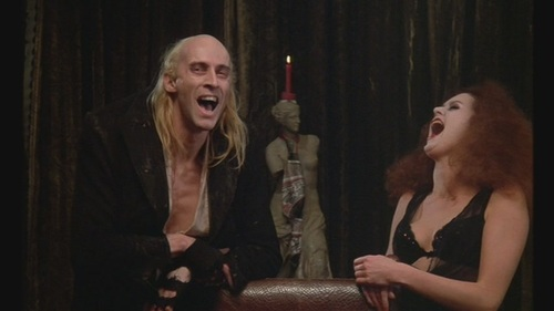 Anticipation rocky horror gif