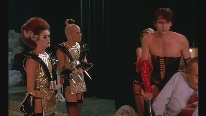 RHPS Caps - The Rocky Horror Picture Show Image (2158879 ...