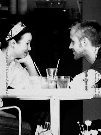 Rachel & Ryan<3