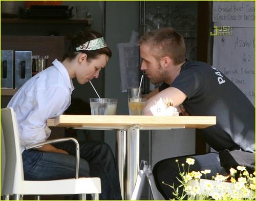 Rachel and Ryan Back Together!!!