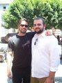 Rob McElhenney & Me