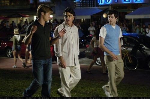 Ryan, Sandy & Seth