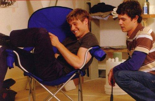Ryan & Seth