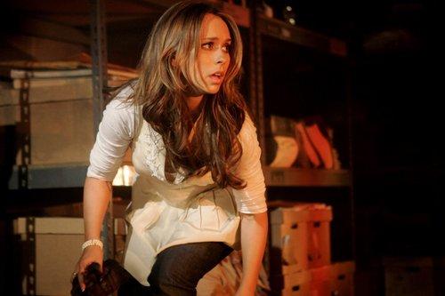 Jennifer Love Hewitt Ghost Whisperer Photo 3355197 Fanpop