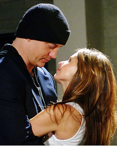 SMG(Trista) &amp;BF  - the-air-i-breathe Screencap