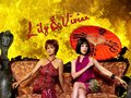 Season 2 - Lily & Vivian - Wallpaper - pushing-daisies wallpaper
