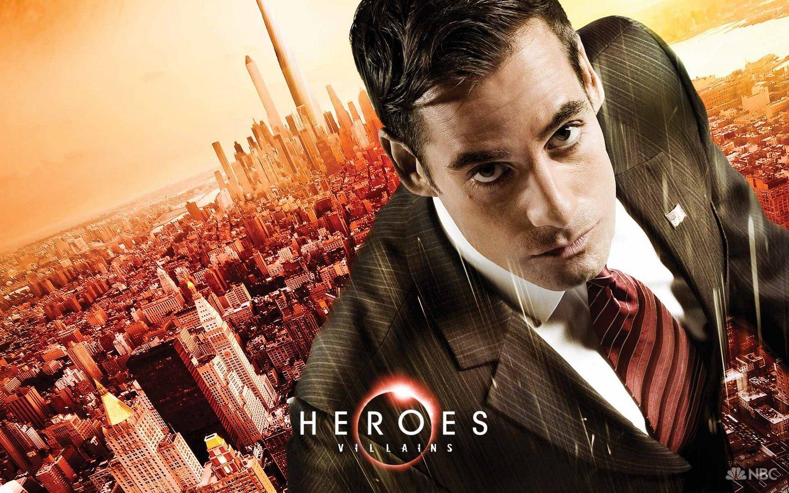 heroes s3 wallpaper - photo #1